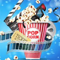 Top 5 Movie Themed Online Slots With Free Spins