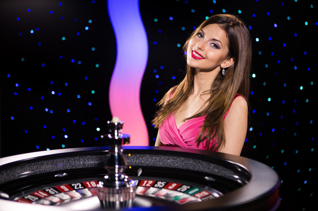 Immersive roulette at Hello Casino – powered by Evolution Gaming